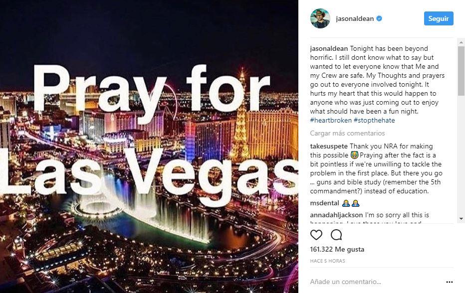 Reportan balacera durante concierto en Las Vegas