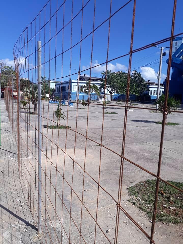 Estadio Latinoamericano de La Habana