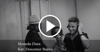 Moneda Dura ft. Descemer Bueno - Quédate