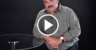 Entrevista con Albertico Pujol en Miami