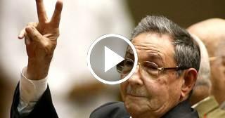 ¿Qué opina Raúl Castro del baile de su nieto? Un video de los Pichy Boys