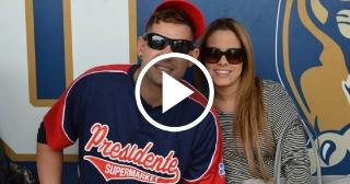 Dariel Alvárez, prospecto cubano de Grandes Ligas nos habla sobre su vida