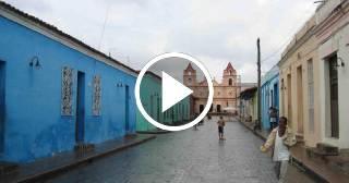 Conozca Camagüey, villa histórica de Cuba