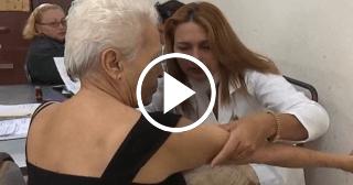 Aplican vacuna cubana contra el cáncer de piel en Camagüey