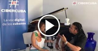 """Amaury Gutiérrez: """"Nunca pediré permiso para entrar a mi país, es inaceptable"""""""