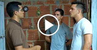Hablan testigos del ataque de tiburón en Holguín