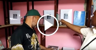 "Crean en Cuba la primera ""Biblioteca Anarcocapitalista"""