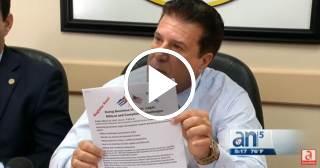 """Alcalde de Hialeah: La conferencia sobre negocios en Cuba """"es bochornosa"""""""