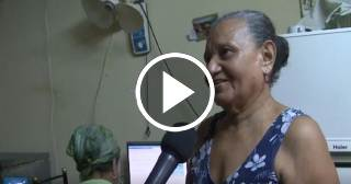 """Familias cubanas """"beneficiadas con Internet en la casa"""" ofrecen declaraciones"""