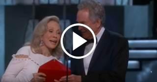 La Academia de Hollywood pide perdón por el error del Óscar a mejor película