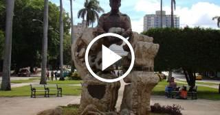 Historia y apariencia actual de la emblemática calle G en La Habana