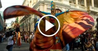Próximamente, la 37 edición del Festival del Caribe en Santiago de Cuba