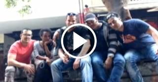 Grecia niega refugio a cinco migrantes cubanos