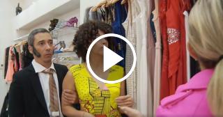 Corto de humor: Cuando tu novio es tacaño y te lleva de compras por Miami