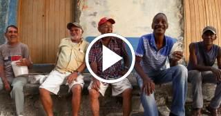 Descubriendo Cuba en una calle de La Habana