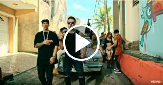 """""""Despacito"""": el nuevo vídeo de Luis Fonsi y Daddy Yankee"""