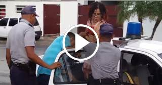 Disidente cubana es arrestada arbitrariamente por salir de su casa