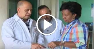 Resultados favorables avalan a la unidad de Cirugía de Mínimo Acceso del Hospital de Camagüey