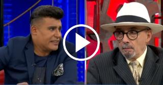 Nuevo encontronazo entre Eduardo Antonio y El Pible