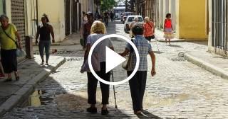 Causas de que Cuba sea uno de los países más envejecidos de América Latina