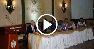 Exiliados cubanos critican la visita del Consejo de Tampa a Cuba