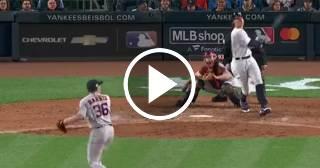 Sabathia, Frazier y Judge devuelven las esperanzas a los Yankees