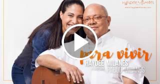 """Ya está disponible """"Para vivir"""", el primer single del nuevo disco de Haydée Milanés"""