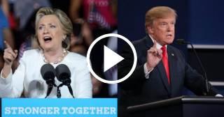 EN DIRECTO: Elecciones presidenciales de Estados Unidos 2016