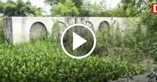 Hotel Colony y Balneario de Santa Fe: ejemplos de la decadencia en Cuba