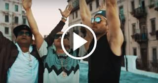 """Ya está aquí el remix de """"Súbeme la radio"""" con Jacob Forever, Enrique Iglesias y Descemer Bueno"""