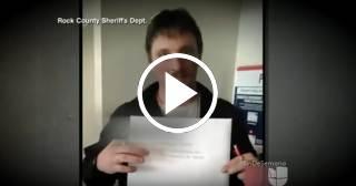 FBI ofrece 10 mil dólares por capturar a individuo armado que planea realizar un ataque