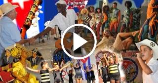 Los eventos culturales que marcaron el 2016 en Cuba