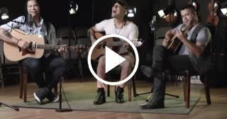 Julio Fowler con Amaury Gutiérrez y Luis Enrique - Siempre estás ahí