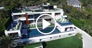 Sale a la venta la casa más cara del mundo