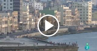 La Habana: La belleza del Caribe (Documental)