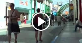¿Se apaga la ciudad de Bayamo?