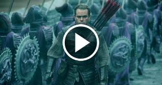 """The Great Wall"" con Matt Damon, llega a los cines en Estados Unidos"