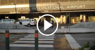 Reportan deportación de cubanos directamente desde el Aeropuerto de Miami