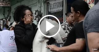 Con el corazón destrozado mujer cubana tendrá que regresar a Cuba sin su esposo