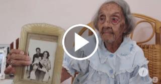 Testimonio de la primera niña nacida en Hershey