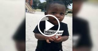 Golpean a una conductora en Florida tras haber atropellado por accidente a un niño de 22 meses