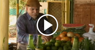 Nuevo capítulo de Vivir del Cuento - Limón limonero