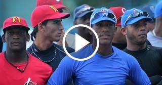 Debate: ¿Se está perdiendo interés por los peloteros cubanos en las Grandes Ligas?