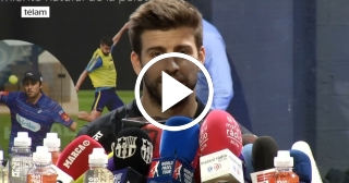 Gerard Piqué advierte que el Barcelona todavía está vivo