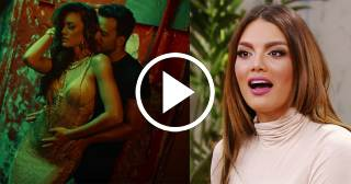 "Zuleyka Rivera habla del video ""Despacito"" de Luis Fonsi y Daddy Yankee"