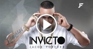 """Escucha completo el nuevo disco de Jacob Forever """"Invicto"""""""