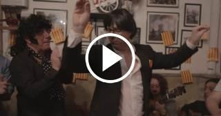 Puigdemont y los líderes Flamencos Los Morancos (Parodia)