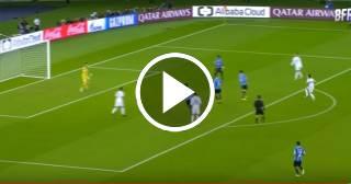 Con golazo de Cristiano Ronaldo el Madrid se proclama en el Mundial de Clubes
