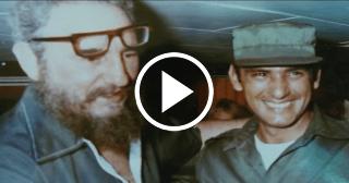 Fidel Castro, una vida de lujos