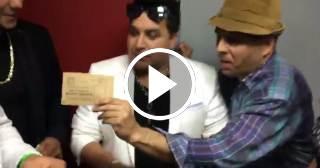 Robertico y Pánfilo ayudan a dos hermanos cubanos que han caído en desgracia